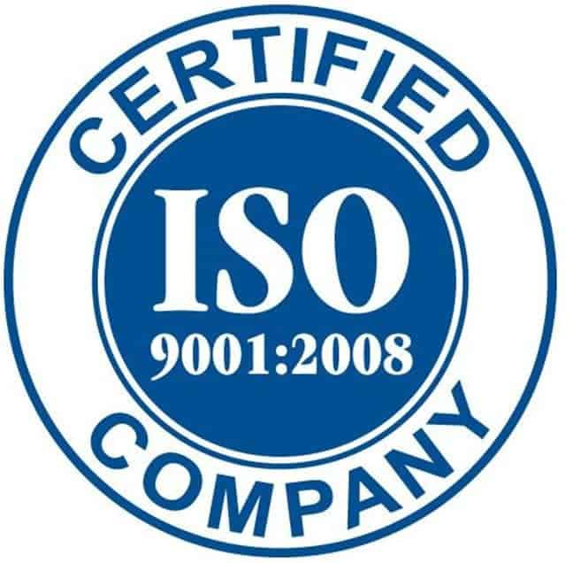 AS9100 / ISO Certified Company - Astro Pak