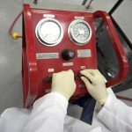 Hydrostatic Pressure Testing -  up to 30,000 lbs