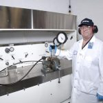 Pneumatic Pressure Testing - up to 10,000 lbs