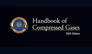 CGA Handbook Compressed Gases - Astro Pak