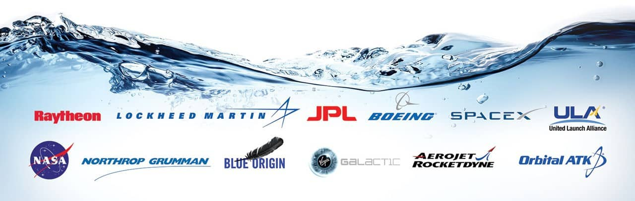 Space Logos - Astro Pak