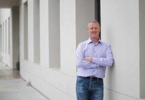Scott Dowd VP of Technology - Astro Pak