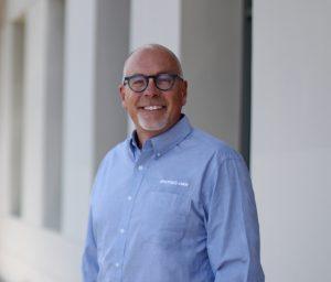 Jeff Wassenaar - VP Field Services, Sales