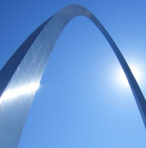 Gateway Arch_photo